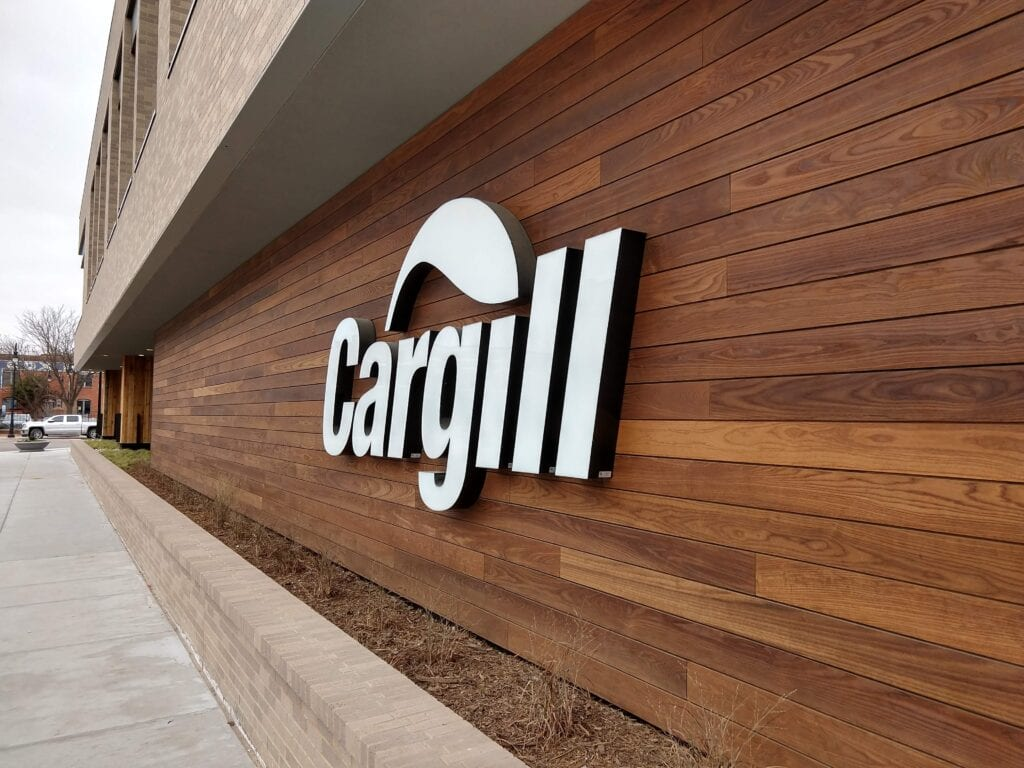 Cargill Witchita