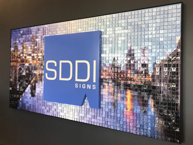 SDDI-Wall-Logo
