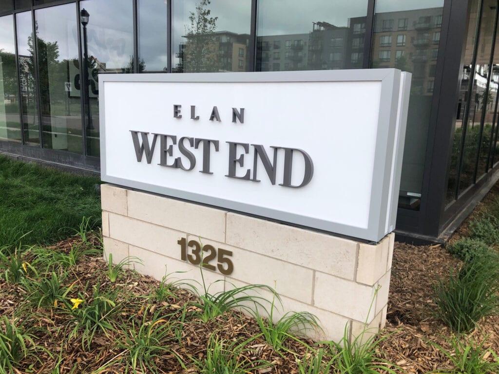 Elan West End